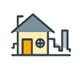 House Icon sm