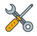 Tool Icon sm
